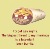 Forget gay marriage